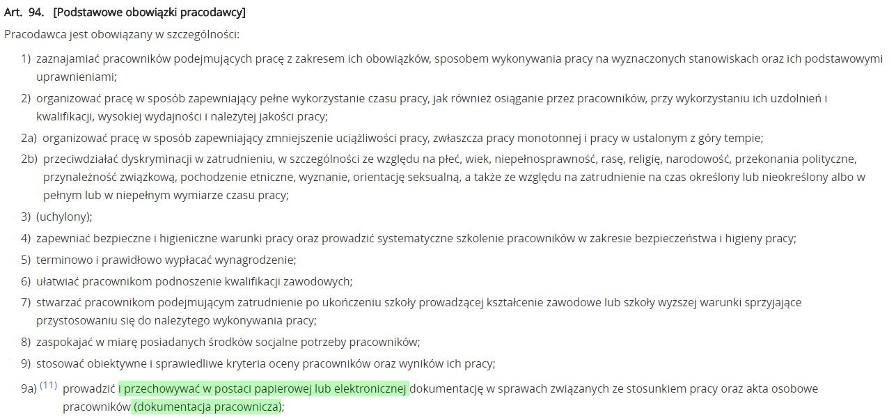 przykładowa polityka dotycząca dat pracy randki divy zaparowana lista wiader