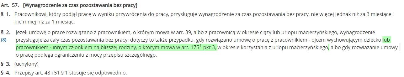 art. 57